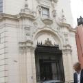 Defensoría pide severa sanción para implicados en entrenamiento a sicarios