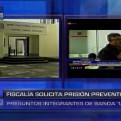 Caso 'Los Rucos': PJ evalúa prisión preventiva para últimos 5 implicados