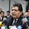 Alan García: Torpe intento humalista para distraer del crimen de Madre Mía