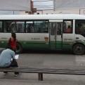 Lima: 5 empresas de transporte público sancionadas por no cumplir con medio pasaje