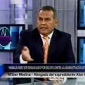 Abogado de García: Humala cometió delito contra la administración de justicia