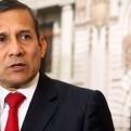 Ministerio Público afirma que audios de conversaciones de Humala son legales
