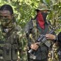 Colombia: capturan a 5 presuntos guerrilleros del Ejército de Liberación Nacional
