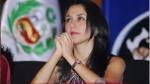 Nadine Heredia: investigan si Barata la llamó por caso Gasoducto Sur - Noticias de los caimanes jales 2014