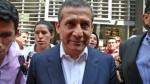 Fiscalía: Ollanta Humala conocía hace dos meses audios interceptados - Noticias de nadine heredia