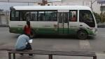 Lima: 5 empresas de transporte público sancionadas por no cumplir con medio pasaje - Noticias de avenida lima