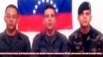 Venezuela: difunden video de tres militares pidiendo refugio en Colombia - Noticias de colombia