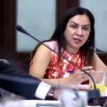 Marisol Espinoza: Caso Madre Mía debería reabrirse
