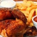 Precio del pollo bajó hasta casi la mitad en mercados de Lima