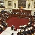 Ministros de Economía y Salud se presentarán ante el Congreso