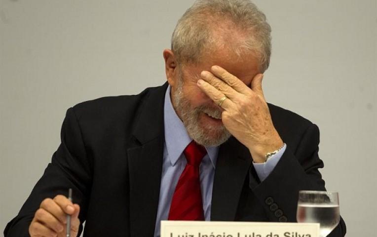 Lula favorito para elecciones de 2018 en Brasil
