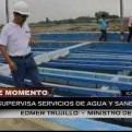Edmer Trujillo: Trabajos de emergencia ayudaron a la aprobación de PPK