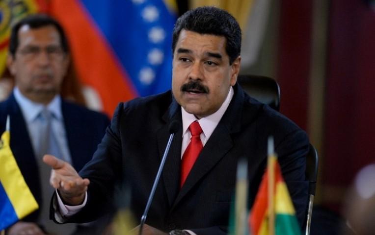 Maduro aumenta salario mínimo en 60%