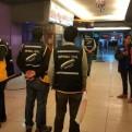 Cercado de Lima: parte del techo de sala de cine se cayó en plena función
