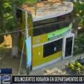 Lince: roban departamentos a solo unos metros de módulo de Serenazgo
