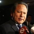Mariano Gonzales: Estoy convencido de que este gobierno no hace reglaje