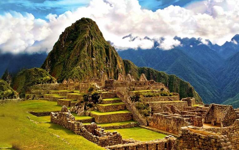 Machu Picchu: reordenarán horarios de visitas desde julio