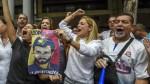 """Venezuela: opositores piden """"libertad"""" en cárcel donde permanece Leopoldo López - Noticias de elecciones en colombia"""