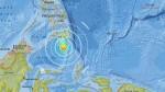 Filipinas: un sismo de magnitud 6,8 sacudió sus costas este viernes - Noticias de filipinas
