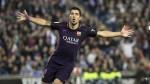 Barcelona goleó 3-0 al Espanyol con doblete de Suárez - Noticias de luis alberto moreno