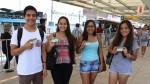 Metropolitano: tarjetas universitarias tendrán vigencia hasta el 30 de junio - Noticias de