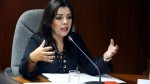 Aramayo defendió proyecto de ley que beneficia a mineros ilegales - Noticias de alejandra aramayo
