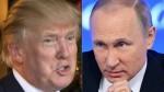 Trump y Putin discutieron crear zonas de seguridad en Siria - Noticias de vladimir putin