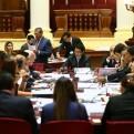 Apología al terrorismo: al voto dictamen que castiga severamente delito