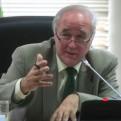 García Belaunde sobre Alan: Son sus amigos de Brasil los que lo vinculan