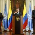 Colombia: secuestran a funcionario ONU antes de visita de Consejo de Seguridad
