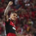 Flamengo venció 3-1 a la U. Católica con goles de Guerrero y Trauco