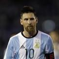 FIFA le levantó sanción a Messi y jugará ante Perú por Eliminatorias