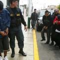 Congreso aprobó ampliar plazo de detención en flagrancia
