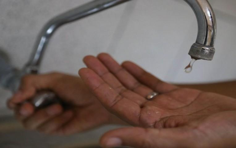 Sedapal anuncia recorte de agua en estos distritos