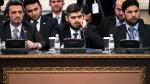 Siria: rebeldes suspenden participación en negociaciones de paz - Noticias de vladimir putin