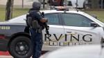 Texas: tiroteo deja un muerto en universidad y el atacante se suicida - Noticias de tiroteo