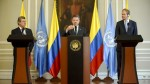 Colombia: secuestran a funcionario ONU antes de visita de Consejo de Seguridad - Noticias de juan manuel santos