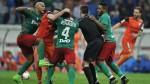 Jefferson Farfán expulsado y Lokomotiv campeón de la Copa de Rusia - Noticias de igor rojas