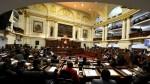 Congreso derogó decreto que proponía endurecer penas por crímenes de odio - Noticias de crímenes de odio