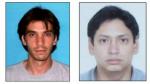 Estados Unidos incluye a dos peruanos en lista de narcotraficantes - Noticias de jimmy zegarra
