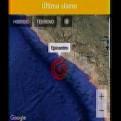 Arequipa: sismo de 5 grados se registró en Atico