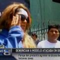 Chiclayo: denuncian a modelo atacada en discoteca