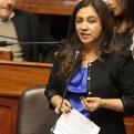 Marisol Espinoza: Comisión Lava Jato evalúa viajar a Brasil