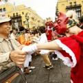 """Perú fue reconocido como """"El Mejor Destino Turístico de las Américas"""""""