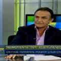 Becerril asegura que Alberto Fujimori está esperando el indulto humanitario