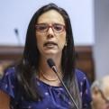 Marisa Glave: Pretenden asociar a la izquierda con el terrorismo