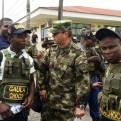 Colombia: guerrilla ELN liberó a ocho cautivos en Chocó