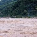 Senamhi: río Napo continúa en alerta roja y su caudal está en ascenso