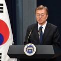 Corea del Sur: nuevo presidente dispuesto a ir a Pyongyang pese a tensiones