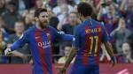 Barcelona goleó 4-1 al Villarreal con doblete de Messi - Noticias de jonathan soriano